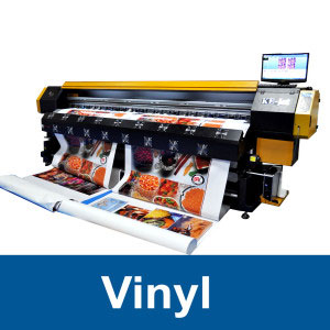 Regular Vinyl