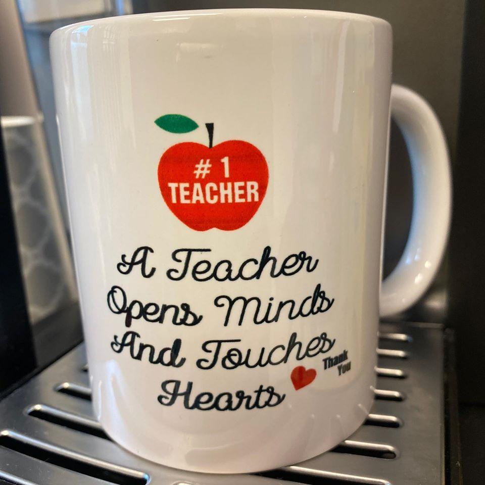 Customized Mugs